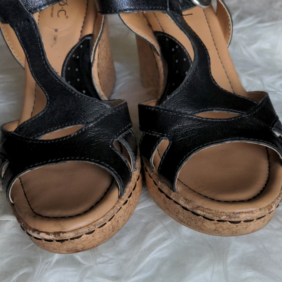 B•O•C | Balance Woman Shoes Size 7m